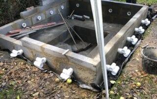 Plumbing your DIY Hot Tub