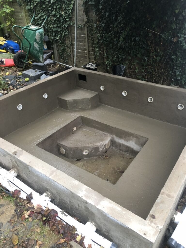 Build a DIY Hot Tub