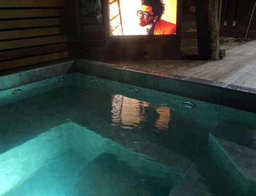 Did you know Hot Tubs are good for your health?