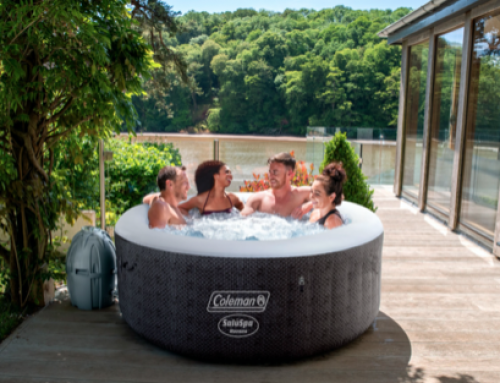 The Ultimate Inflatable Hot Tub Buyers Guide