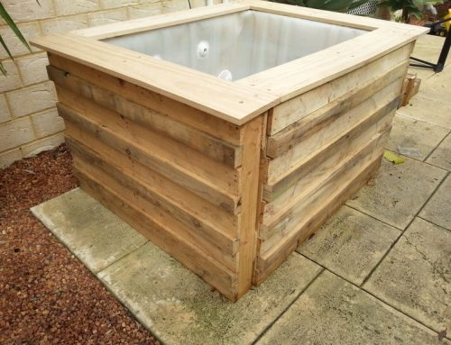 Considering a Pallet Hot Tub? Read This First