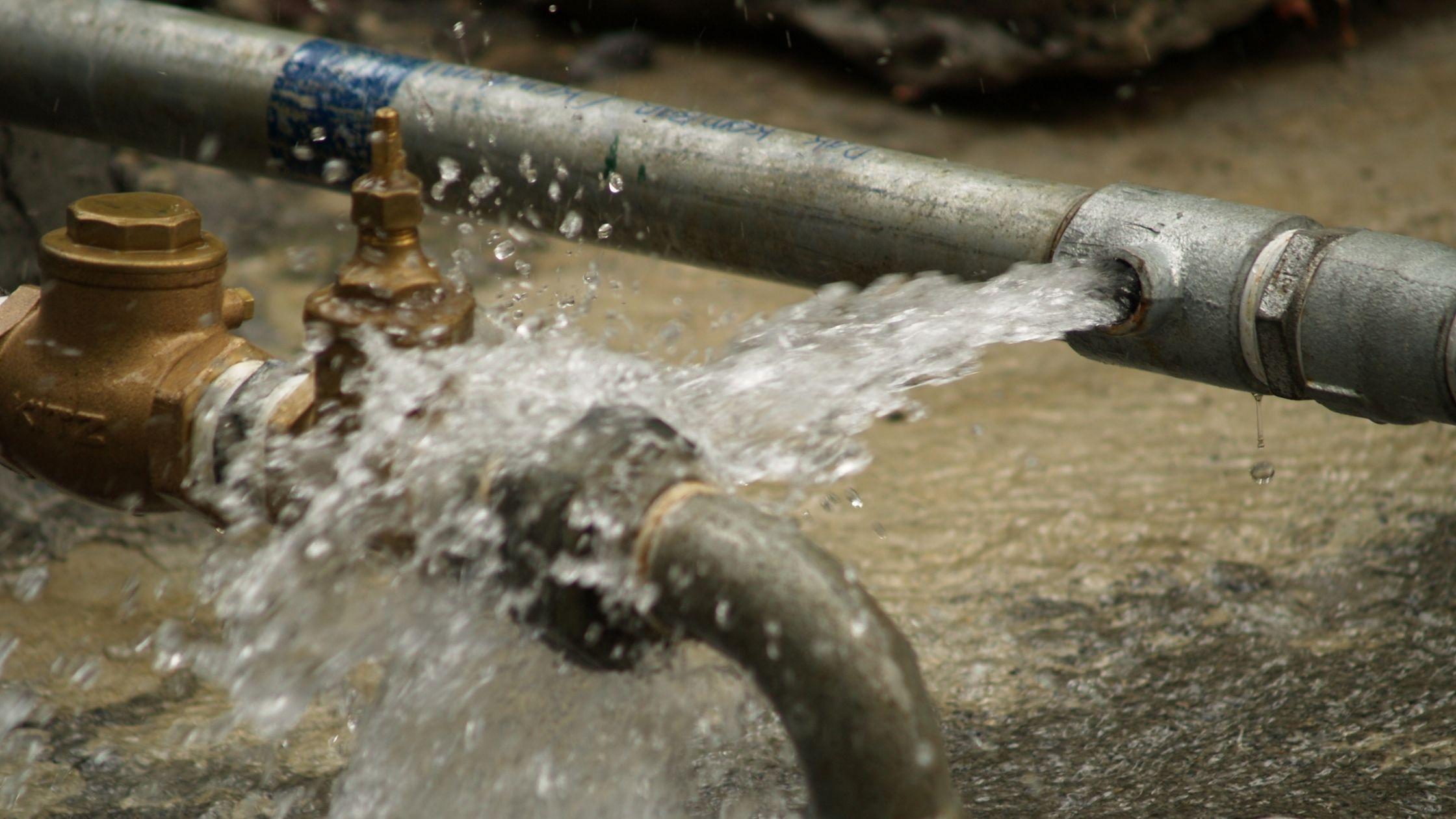 Berapa Harga/Biaya Bikin Sumur Bor Terbaik