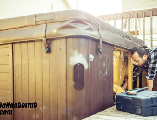 Beginner's Guide to Hot Tub Maintenance