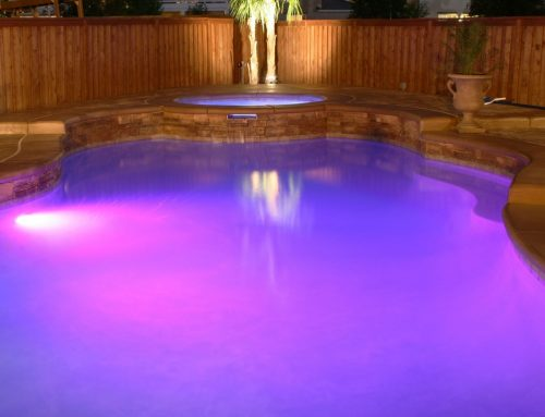 The ULTIMATE guide to Hot Tub Lights in your DIY Hot Tub