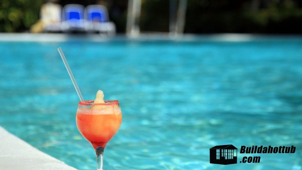 DIY Cocktail Pool