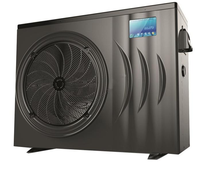 Air Source Heat Pump for Hot Tubs