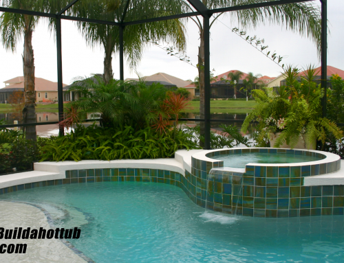 Can I add a Hot Tub to my Existing Swimming Pool?