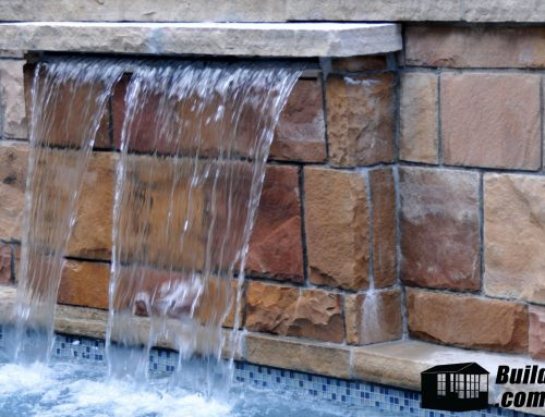 The Ultimate Guide to Adding a Water Feature in Your DIY Hot Tub