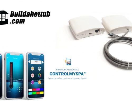 Review of Control My Spa (ControlMySpa) from Balboa – WiFi Module