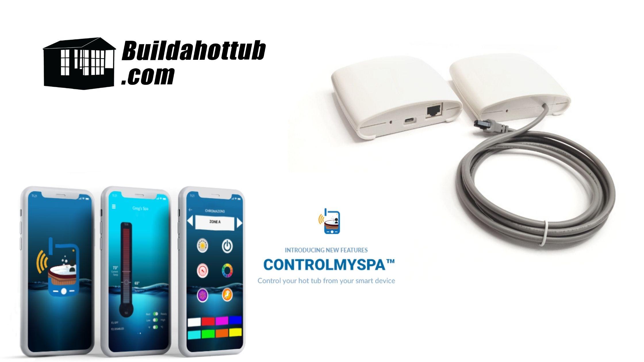 ControlMySpa